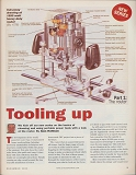 Woodwork 2003年 第12期第35张图片