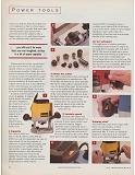Woodwork 2003年 第12期第36张图片