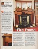 Woodwork 2003年 第12期第41张图片
