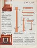 Woodwork 2003年 第12期第45张图片