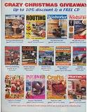 Woodwork 2003年 第12期第52张图片