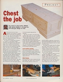 Woodwork 2003年 第12期第57张图片