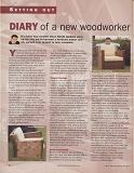 Woodwork 2003年 第12期第68张图片