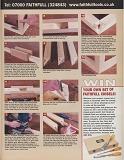 Woodwork 2003年 第12期第73张图片