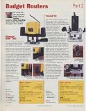 Woodwork 2003年 第12期第76张图片