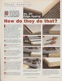 Woodwork 2003年 第12期第78张图片