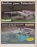 Woodwork 2003年 第12期第79张图片