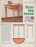 Woodwork 2003年 第12期第85张图片