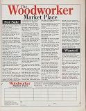 Woodwork 2003年 第12期第93张图片