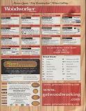 Woodwork 2003年 第12期第97张图片