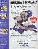Woodwork 2003年 第12期第99张图片