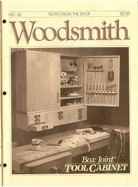 Woodsmith 第42期