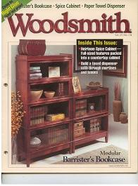 Woodsmith 第134期