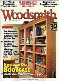 Woodsmith 第185期