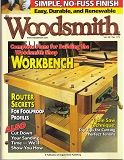 Woodsmith 第173期第1张图片