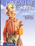 Caricature Carving第1张图片