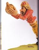Caricature Carving第9张图片