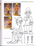 Caricature Carving第68张图片