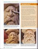 Caricature Carving第97张图片