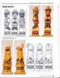 Caricature Carving第100张图片