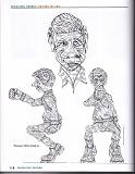 Caricature Carving第109张图片