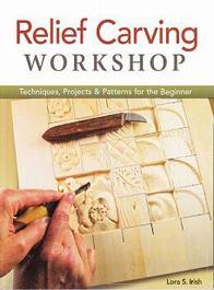 05-14 Relief Carving Workshop 2013_浮雕雕刻工作坊:初级
