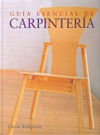 Guia esencial de carpinteria 2005