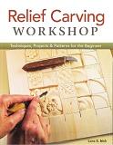 05-14 Relief Carving Workshop 2013_浮雕雕刻工作坊:初级第1张图片