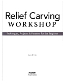 05-14 Relief Carving Workshop 2013_浮雕雕刻工作坊:初级第2张图片