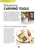 05-14 Relief Carving Workshop 2013_浮雕雕刻工作坊:初级第15张图片