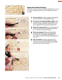 05-14 Relief Carving Workshop 2013_浮雕雕刻工作坊:初级第50张图片