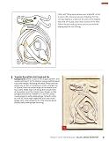 05-14 Relief Carving Workshop 2013_浮雕雕刻工作坊:初级第88张图片