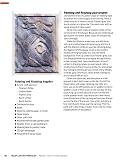 05-14 Relief Carving Workshop 2013_浮雕雕刻工作坊:初级第91张图片
