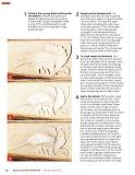 05-14 Relief Carving Workshop 2013_浮雕雕刻工作坊:初级第95张图片