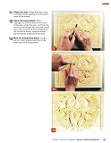 05-14 Relief Carving Workshop 2013_浮雕雕刻工作坊:初级第102张图片