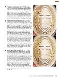 05-14 Relief Carving Workshop 2013_浮雕雕刻工作坊:初级第106张图片