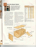 100+ Woodworking Tips & Techniques第26张图片