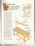 100+ Woodworking Tips & Techniques第28张图片