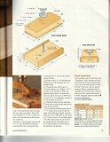 100+ Woodworking Tips & Techniques第52张图片