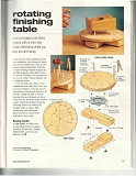 100+ Woodworking Tips & Techniques第64张图片