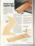 100+ Woodworking Tips & Techniques第93张图片
