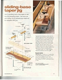 100+ Woodworking Tips & Techniques第94张图片