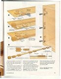 100+ Woodworking Tips & Techniques第112张图片