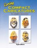 Carving Compact Caricatures_雕刻紧凑漫画 木雕第1张图片