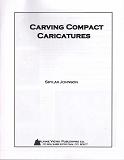 Carving Compact Caricatures_雕刻紧凑漫画 木雕第3张图片