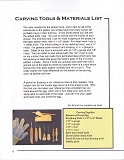 Carving Compact Caricatures_雕刻紧凑漫画 木雕第6张图片