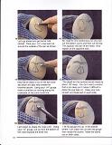 Carving Compact Caricatures_雕刻紧凑漫画 木雕第10张图片
