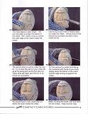 Carving Compact Caricatures_雕刻紧凑漫画 木雕第13张图片