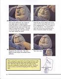 Carving Compact Caricatures_雕刻紧凑漫画 木雕第14张图片
