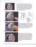 Carving Compact Caricatures_雕刻紧凑漫画 木雕第16张图片
